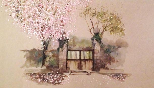 Wick Blossom