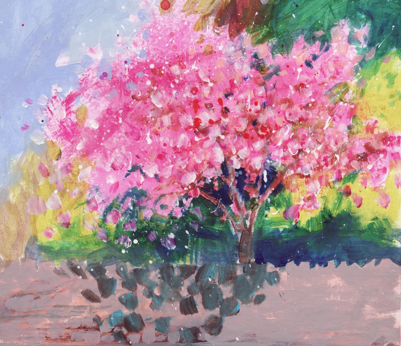 BlossomTree