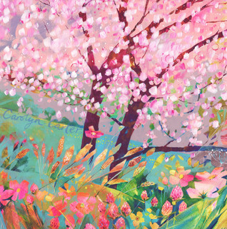 Springtime Summer