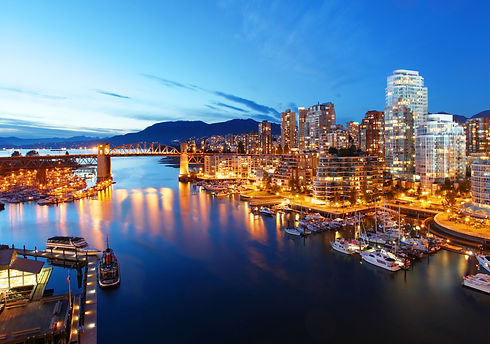 The city of Vancouver in Canada.jpg