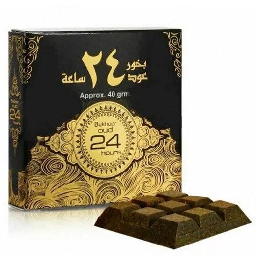 Oud 24 Hours by Ard Al Zafraan