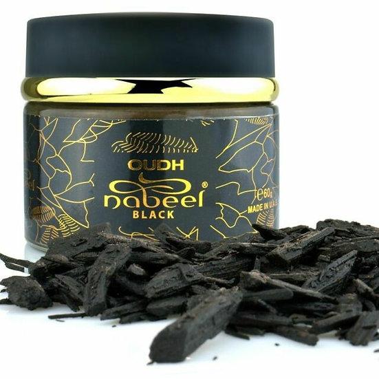 Oudh Nabeel Black