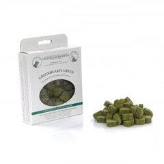 Friandise végétarienne naturelle aux algues