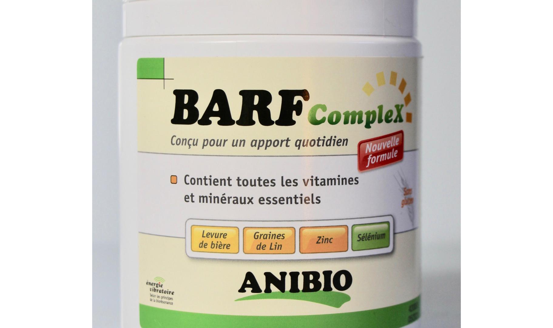 Barf Complex