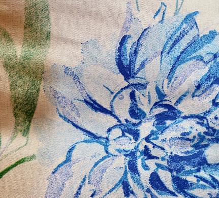 Pouf Flora