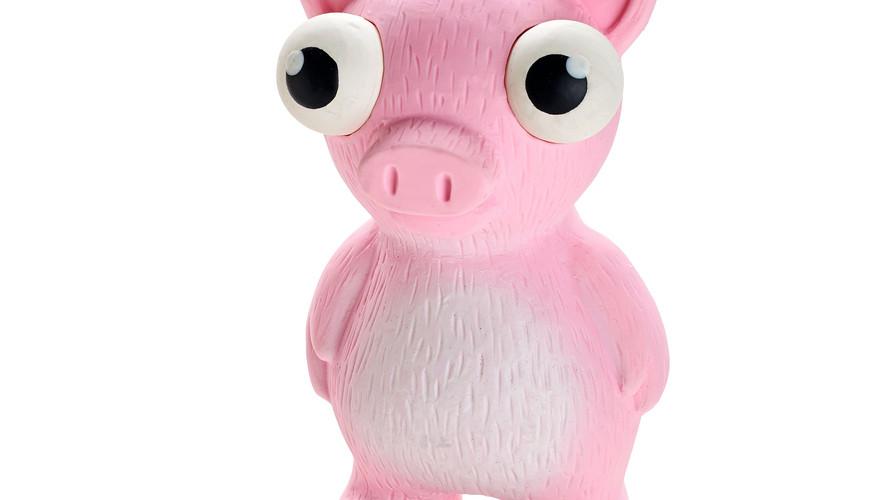 Jouet Auckland cochon