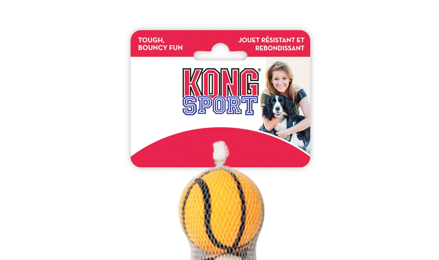Balles Kong