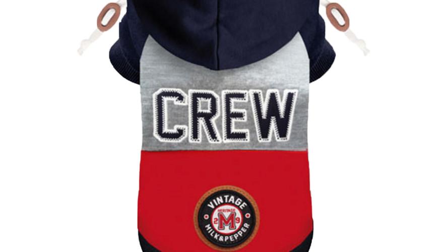 Sweat Crew