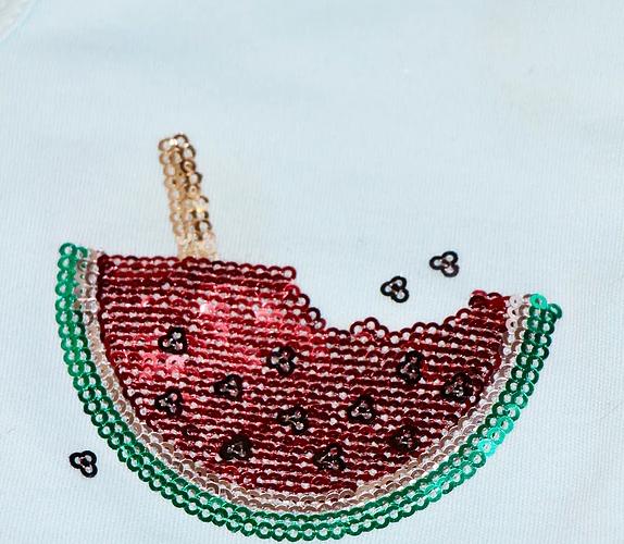T-shirt Pastèque