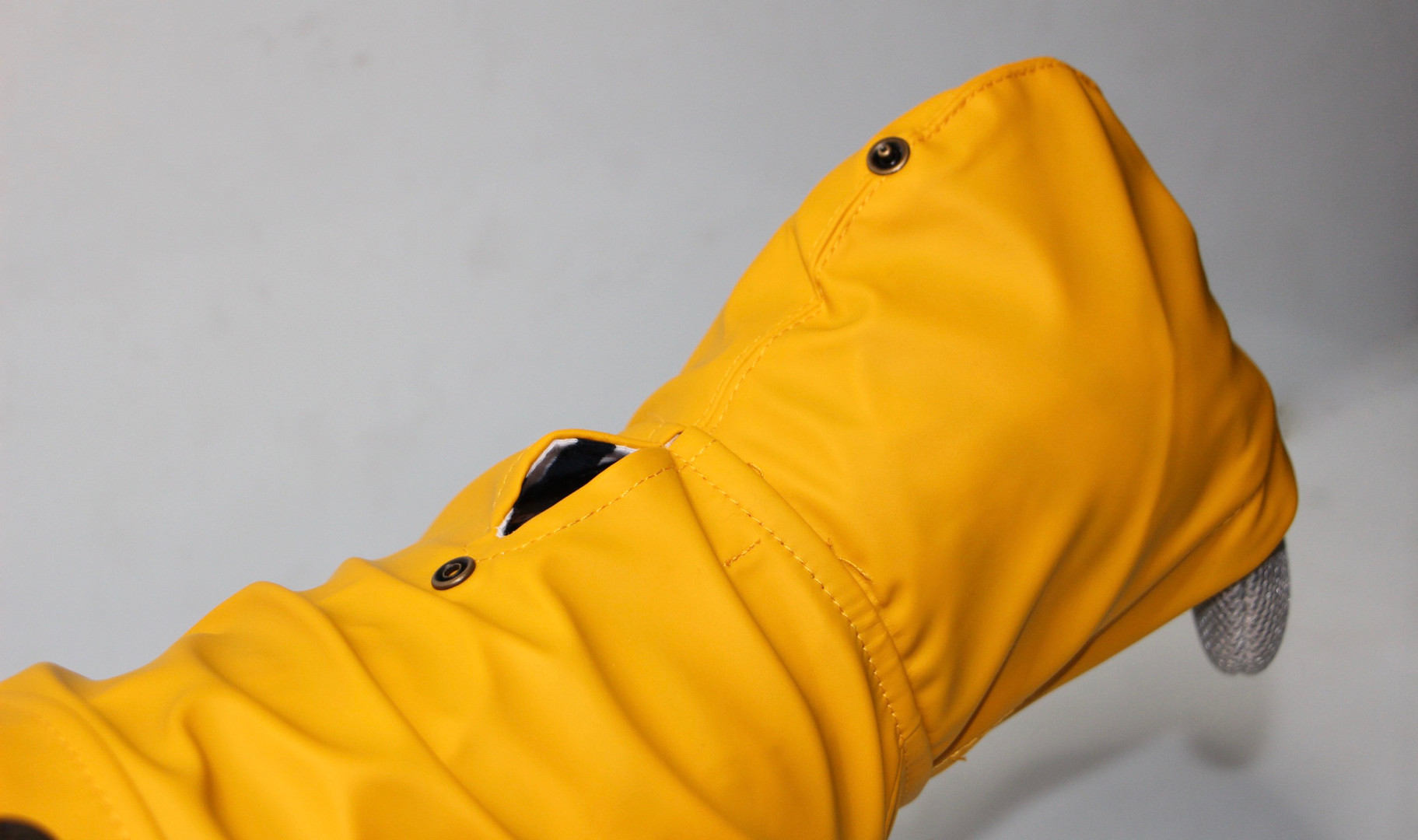 Impermeable Babord