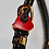 Thumbnail: Harnais sellier noir