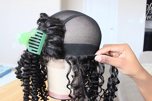 Wig Making & Hair Extensions