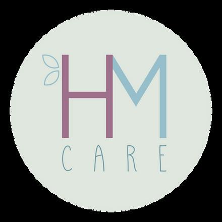 Hemelsisdenaam_HMCare_Logo_HMCare Stip.png