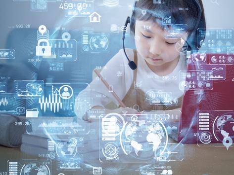 Reiniciando a educação e o treinamento para a era digital