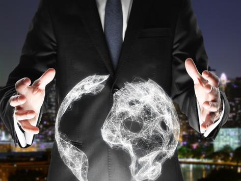 Por que um negócio se expandiria internacionalmente?