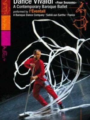 DVD - Les Quatre Saisons