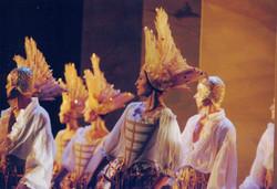 Compagnie de Danse l'Eventail