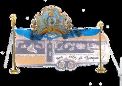 roulotte baroquem