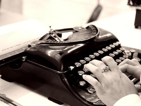 Writing leaves a legacy