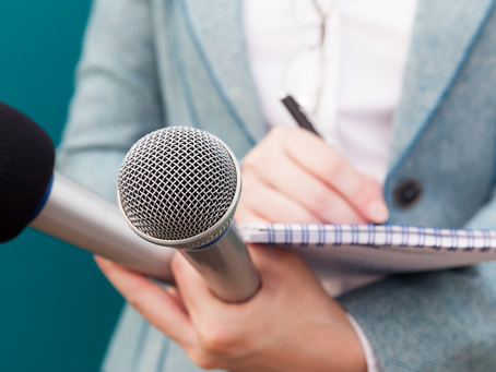 5 Tips for Pitching to the Media
