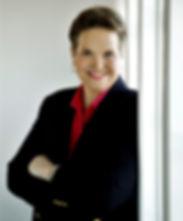 Barbara Mayfield, President of Nutrition Communicator, LLC
