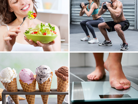 4 Healthy Habits That Could Turn Unhealthy,  A guest blog by Taylor Lechner, MFN, RD, LD