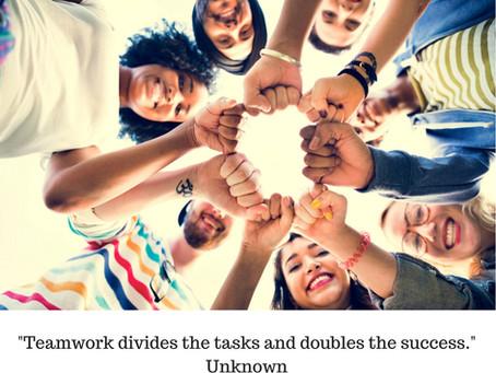 What creates a successful team?