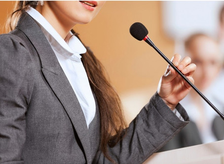 What does it take to be a successful communicator?