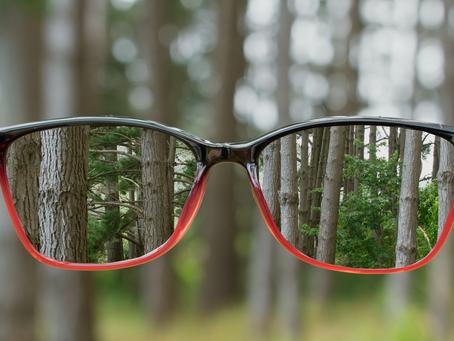 Casting a vision requires focus