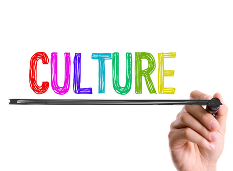 Account for Culture in Communication