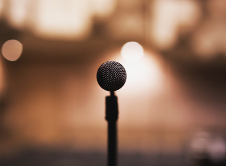 Build your presentation confidence