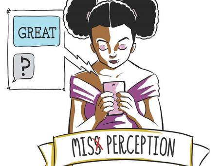 Miss Perception - What does it mean?