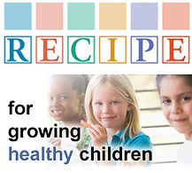 Child Care Eating Healthy Resource