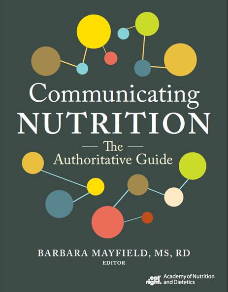 Communicating Nutrition book cover