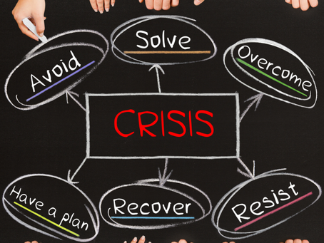 5 tips for communicating with calm and clarity in a crisis