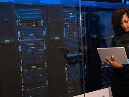 Výhody ionizace v datových centrech a high-tech prostředí
