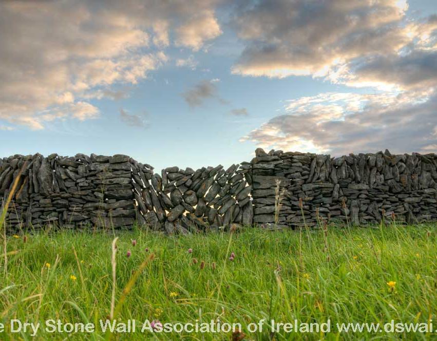 Stone Gate Inis Oirr