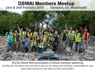 The DSWAI Annual Members Meet Up Announced