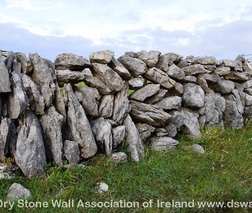 Burren Walls