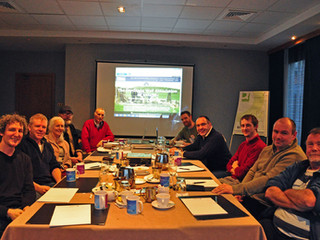 DSWAI Annual General Meeting date announced 20/08/16 Radisson Blu Hotel, Athlone