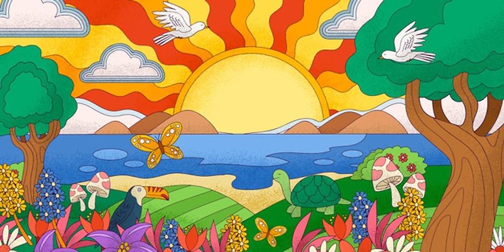 Summer SOULstice ~ Virtual Gathering