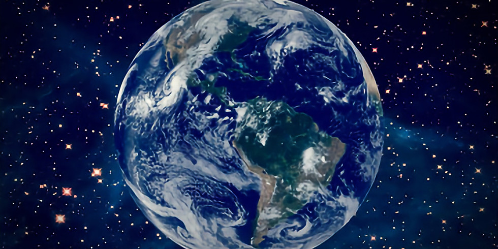 Virtual Earth Day Devotional Song Share