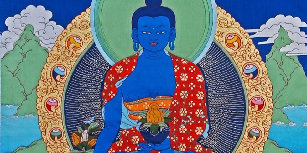 Chanting of the Medicine Buddha