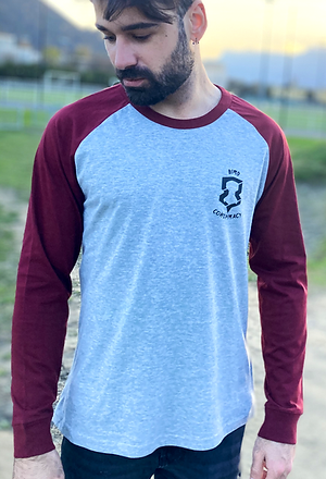 T-shirt Baseball Brush