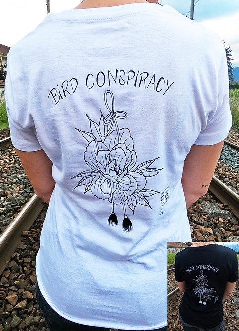 T-shirt BIRD x BLONDIN W