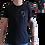 Thumbnail: T-shirt MC Bird Shaded
