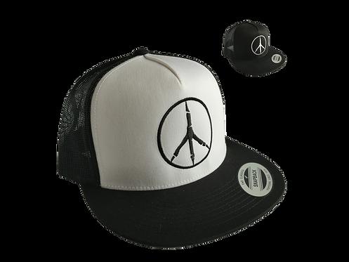 Trucker Hat Peace