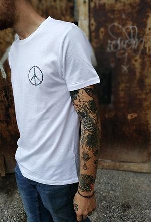 T-shirt MC Peace Kamo