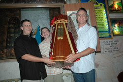 בית הכנסת עץ חיים אבולעפיה (70)
