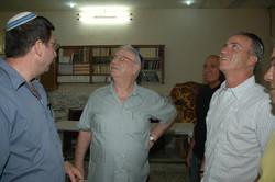 בית הכנסת עץ חיים אבולעפיה (40)